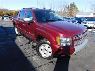 2008 Chevrolet Avalanche LT w/3LT in Ephrata, PA 17522