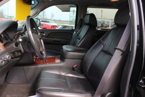 2008 Chevrolet Avalanche LTZ | Granite City, Illinois | MasterCars Company Inc. in Granite City, Illinois