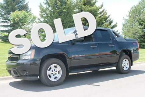 2008 Chevrolet Avalanche LT1 4WD in Great Falls, MT