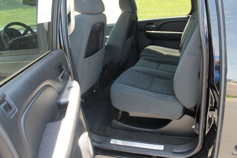 2008 Chevrolet Avalanche LT1 4WD  city MT  Bleskin Motor Company   in Great Falls, MT