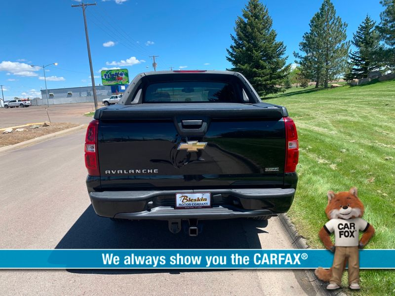 2008 Chevrolet Avalanche LS  city MT  Bleskin Motor Company   in Great Falls, MT