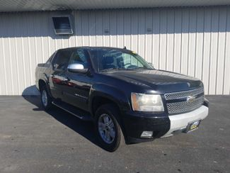 2008 Chevrolet Avalanche LT w/2LT in Harrisonburg, VA 22802