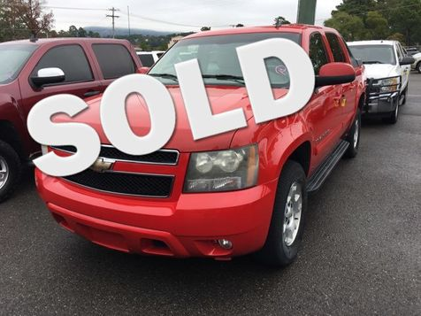 2008 Chevrolet Avalanche LT w/1LT - John Gibson Auto Sales Hot Springs in Hot Springs, Arkansas