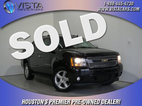 2008 Chevrolet Avalanche LTZ in Houston, Texas