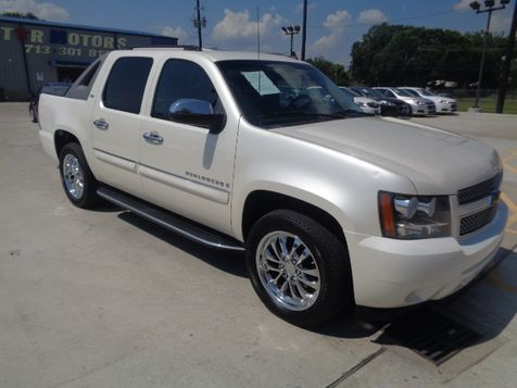 2008 Chevrolet Avalanche LTZ in Houston