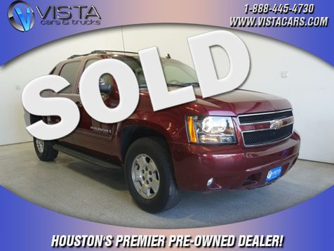 2008 Chevrolet Avalanche LT w/2LT in Houston, Texas