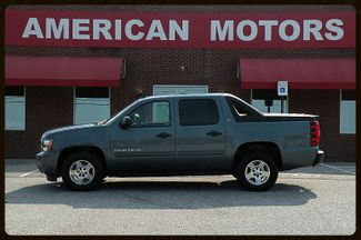 2008 Chevrolet Avalanche LS | Jackson, TN | American Motors in Jackson TN