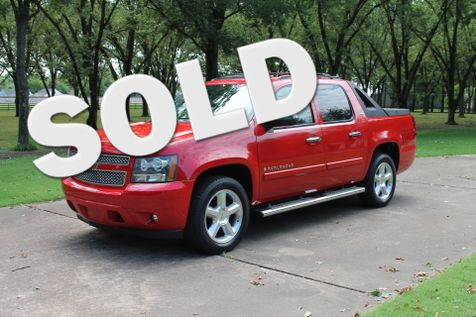 2008 Chevrolet Avalanche LTZ in Marion, Arkansas