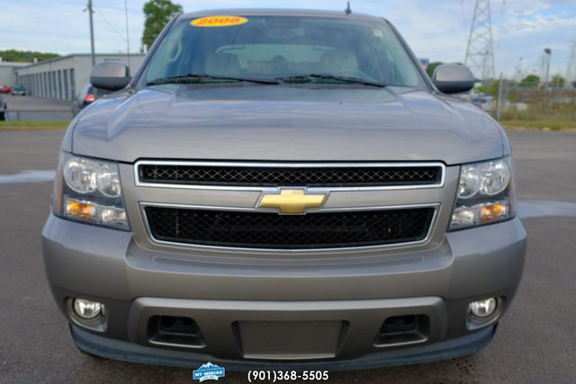 2008 Chevrolet Avalanche LT w/1LT in Memphis Tennessee, 38115