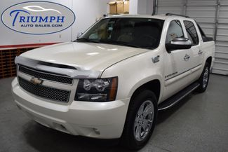 2008 Chevrolet Avalanche LTZ in Memphis, TN 38128