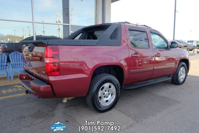 2008 Chevrolet Avalanche LT w/2LT in Memphis, Tennessee 38115