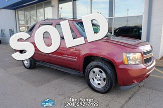 2008 Chevrolet Avalanche LT w/2LT | Memphis, Tennessee | Tim Pomp - The Auto Broker in  Tennessee