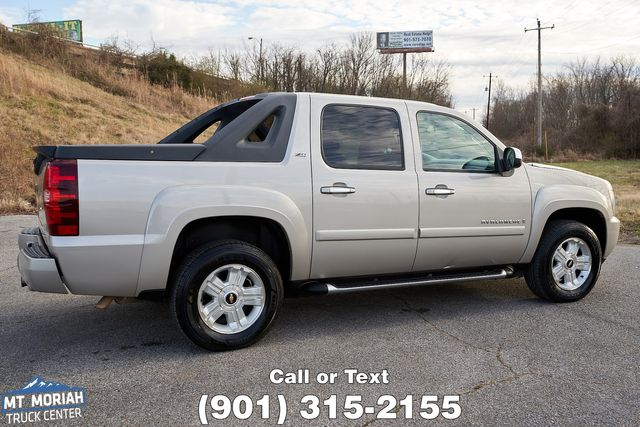 2008 Chevrolet Avalanche LT w/3LT Z71 in Memphis, Tennessee 38115