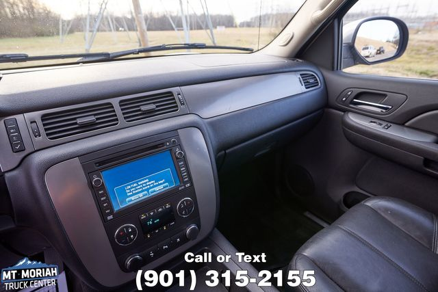 2008 Chevrolet Avalanche LT w/3LT in Memphis, Tennessee 38115