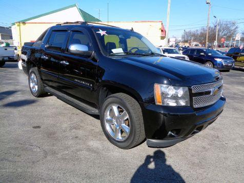 2008 Chevrolet Avalanche LTZ   Nashville, Tennessee   Auto Mart Used Cars Inc. in Nashville, Tennessee