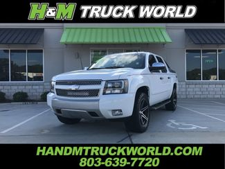 2008 Chevrolet Avalanche LT Z71 4X4 TONS OF UPGRADES. LOW MILES. BADD in Rock Hill, SC 29730