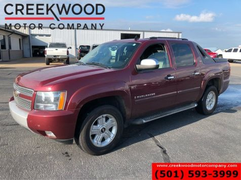 2008 Chevrolet Avalanche LT LTZ Z71 4x4 Leather Htd Sunroof 1 Owner Clean in Searcy, AR