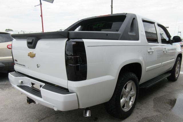 2008 Chevrolet Avalanche LT w/3LT south houston, TX 2