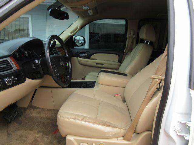 2008 Chevrolet Avalanche LT w/3LT south houston, TX 4