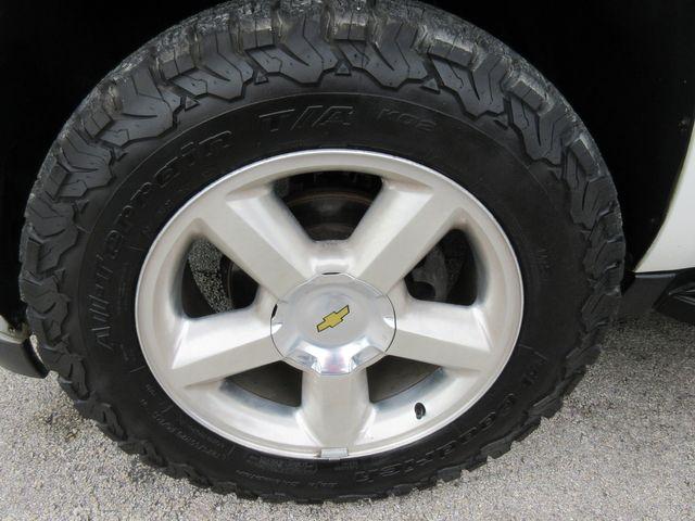 2008 Chevrolet Avalanche LT w/3LT south houston, TX 7