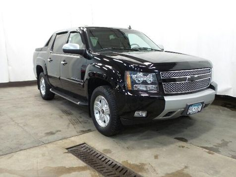 2008 Chevrolet Avalanche LT w/3LT in Victoria, MN