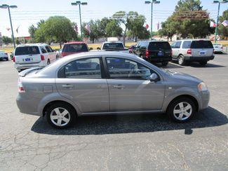2008 Chevrolet Aveo LS  Abilene TX  Abilene Used Car Sales  in Abilene, TX