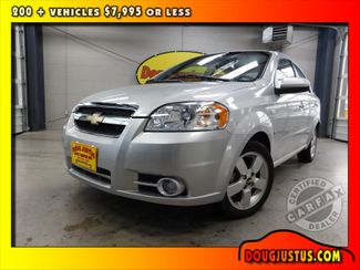 2008 Chevrolet Aveo LT in Airport Motor Mile ( Metro Knoxville ), TN 37777