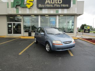 2008 Chevrolet Aveo LS in Indianapolis, IN 46254