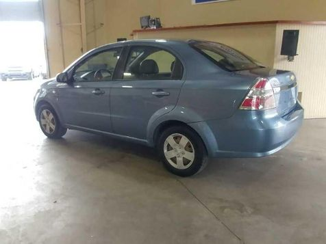 2008 Chevrolet Aveo LS | JOPPA, MD | Auto Auction of Baltimore  in JOPPA, MD