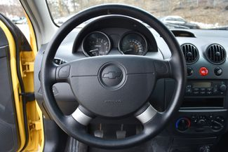2008 Chevrolet Aveo Naugatuck, Connecticut 20