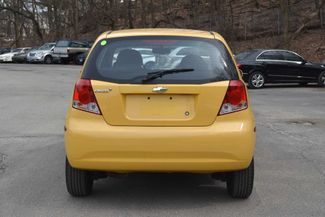 2008 Chevrolet Aveo Naugatuck, Connecticut 3