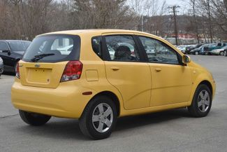 2008 Chevrolet Aveo Naugatuck, Connecticut 4