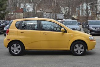 2008 Chevrolet Aveo Naugatuck, Connecticut 5