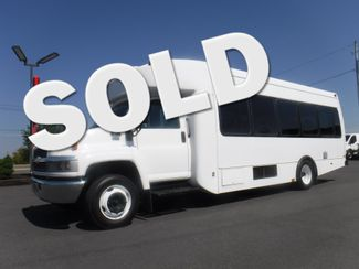 2008 Chevrolet C5500 22 Passenger Bus with Wheelchair Lift  in Lancaster, PA PA