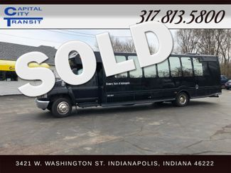 2008 Chevrolet C5500 Turtle Top Limo Bus | Indianapolis, IN | Capital