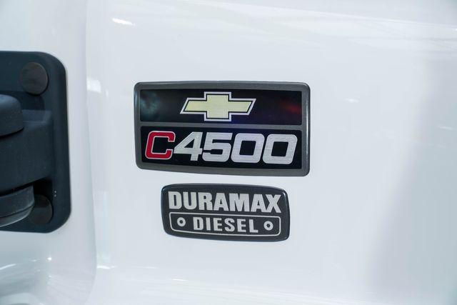 2008 Chevrolet CC4500 in Addison, Texas 75001