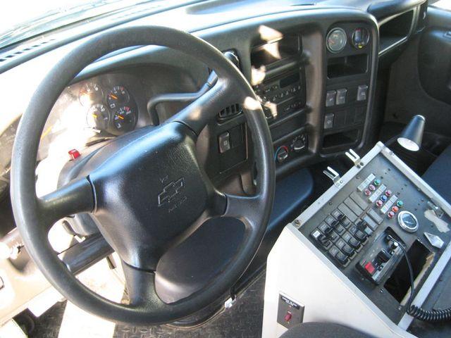 2008 Chevrolet CC4500 Ambulance C4V042 Richmond, Virginia 8