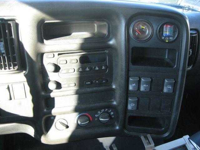 2008 Chevrolet CC4500 Ambulance C4V042 Richmond, Virginia 9