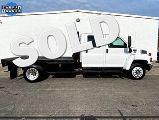 2008 Chevrolet CC4500 Flatbed Madison, NC