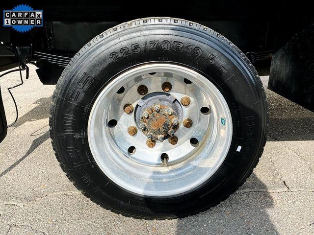 2008 Chevrolet CC4500 Flatbed Madison, NC 13