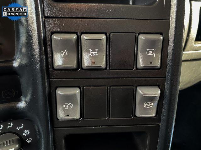 2008 Chevrolet CC4500 Flatbed Madison, NC 21