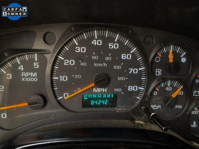 2008 Chevrolet CC4500 Flatbed Madison, NC 26