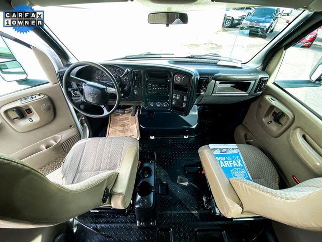 2008 Chevrolet CC4500 Flatbed Madison, NC 28