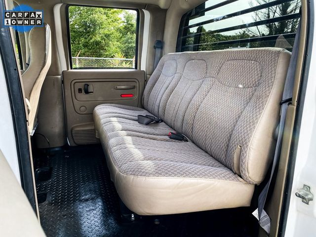2008 Chevrolet CC4500 Flatbed Madison, NC 29