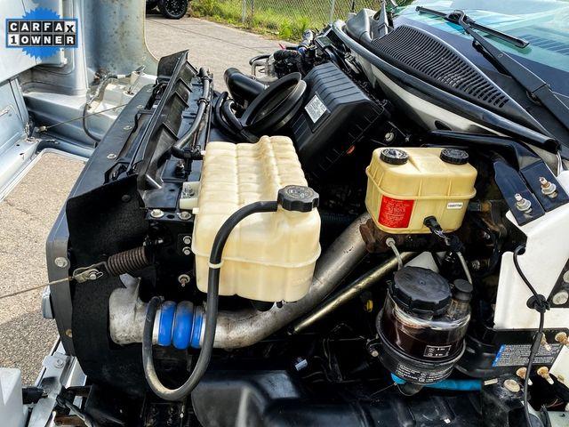 2008 Chevrolet CC4500 Flatbed Madison, NC 40