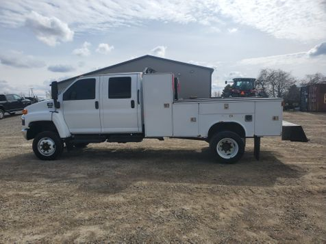 2008 Chevrolet CC4500  in , Ohio