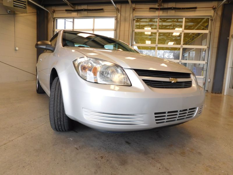 2008 Chevrolet Cobalt LS  city TN  Doug Justus Auto Center Inc  in Airport Motor Mile ( Metro Knoxville ), TN