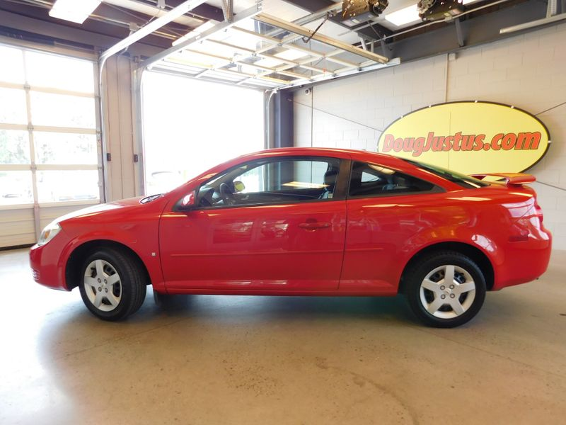 2008 Chevrolet Cobalt LT  city TN  Doug Justus Auto Center Inc  in Airport Motor Mile ( Metro Knoxville ), TN