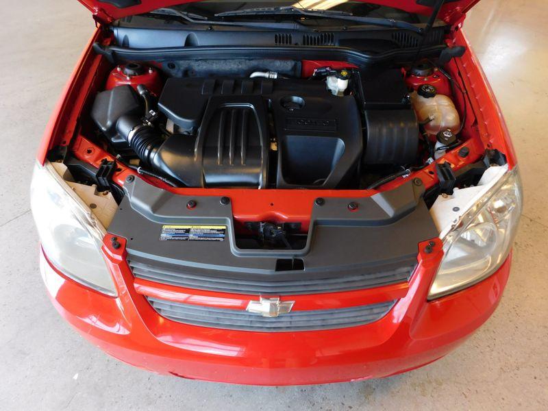 2008 Chevrolet Cobalt LT  city TN  Doug Justus Auto Center Inc  in Airport Motor Mile ( Metro Knoxville ), TN