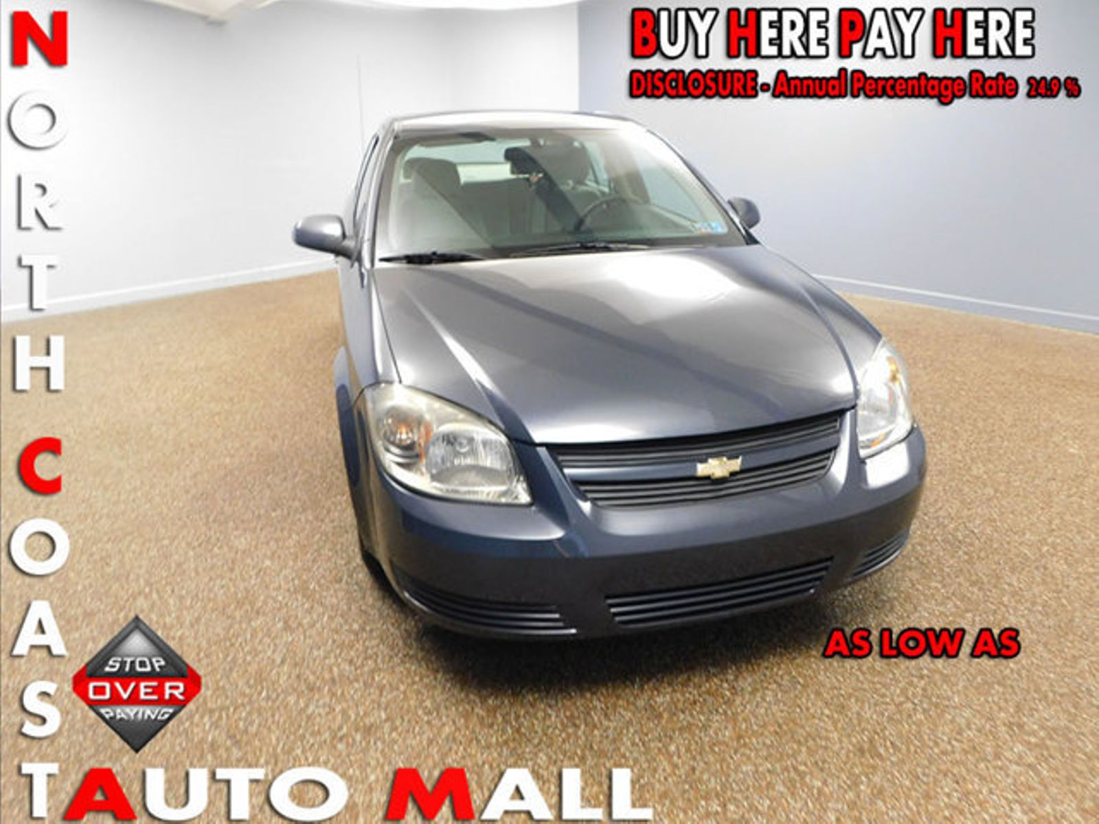2008 Chevrolet Cobalt LT city Ohio North Coast Auto Mall of Bedford in  Bedford, Ohio ...